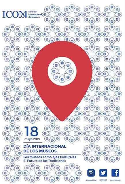 Día Internacional De Los Museos 2019 En Sevilla Onsevilla