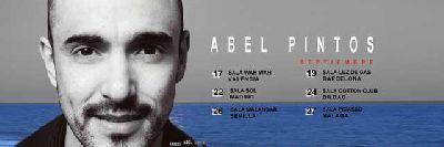 Concierto: Abel Pintos en Malandar Sevilla