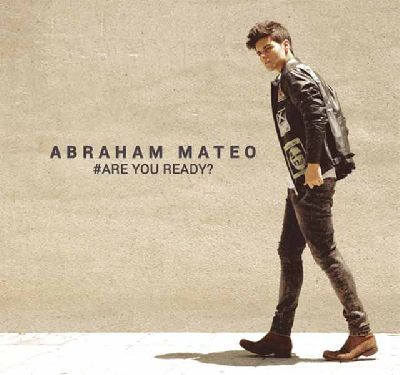 Concierto: Abraham Mateo en Fibes Sevilla 2016