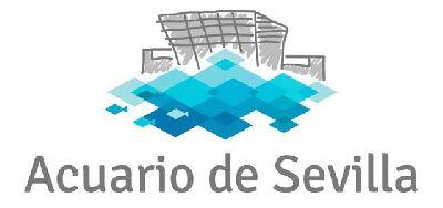 Logotipo del Acuario de Sevilla