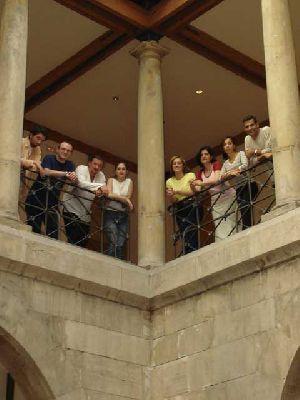 Concierto: Ad Libitum Ensemble en iglesia de San Leandro Sevilla