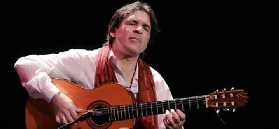 Concierto: Flamenco-Jazz Trío en el Lope de Vega de Sevilla