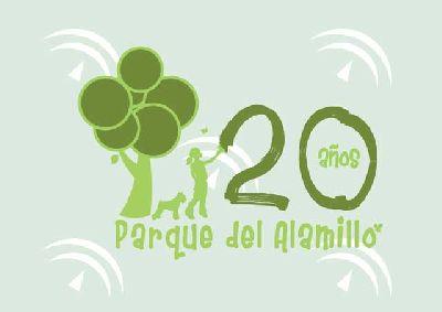 Veranillos del Alamillo en Sevilla (agosto 2014)