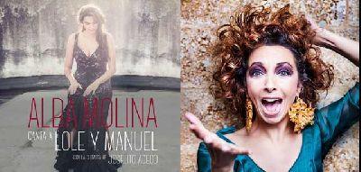 Flamenco: Alba Molina y Rosario Toledo en el Teatro Lope de Vega de Sevilla