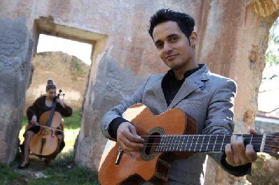 Concierto: Aldo Narejos en la Sala Cero de Sevilla