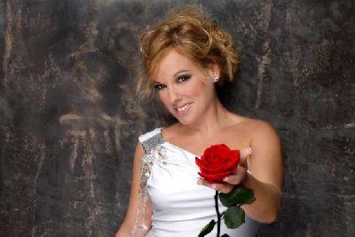 Concierto: Alejandra Rodríguez en el Teatro Lope de Vega Sevilla