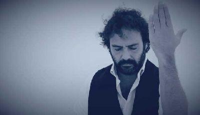 Concierto: Alejandro Vega en la Sala Joaquín Turina de Sevilla