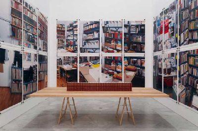 Exposiciones: sesión expositiva Acción rodeo en el CAAC Sevilla