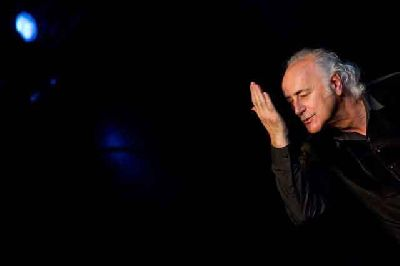 Concierto: Amancio Prada en las Noches de la Buhaira 2014