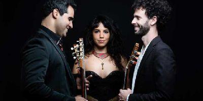 Concierto: Ancient Groove en la Fundación Tres Culturas de Sevilla