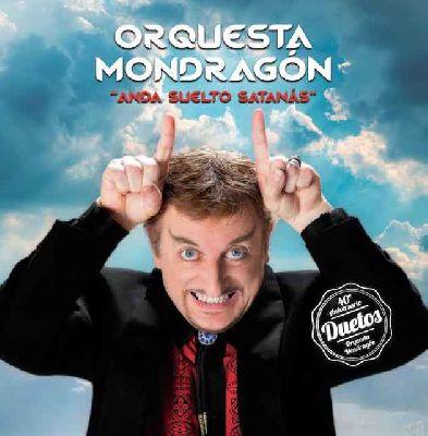 Concierto: Gurruchaga y La Orquesta Mondragón en el Teatro Lope de Vega Sevilla