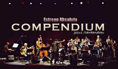 Concierto: Andalucía Big Band en el Espacio Turina de Sevilla 2017