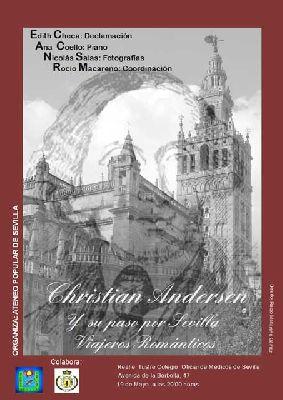 Christian Andersen y su paso por Sevilla