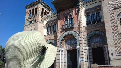 Actividades de Sevilla a la carta (octubre 2018)
