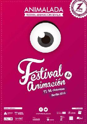 Festival de animación Animalada Sevilla 2013