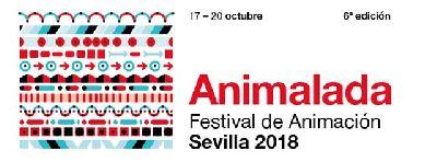 Festival de animación Animalada Sevilla 2018