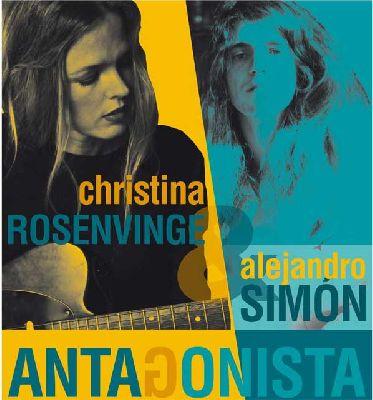 Concierto: Antagonista (Christina Rosenvinge y Alejandro Simón)