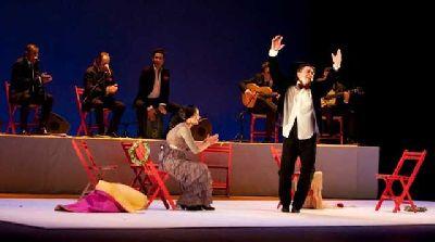 Flamenco: Una moneda de dos caras en el Teatro Lope de Vega de Sevilla