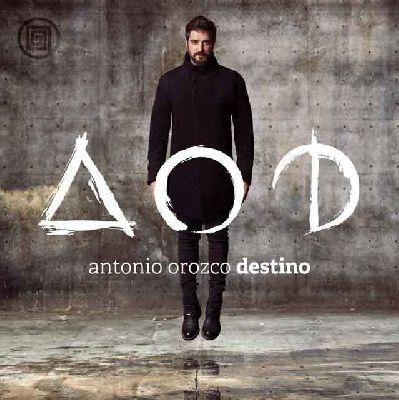 Concierto: Antonio Orozco en el Auditorio Rocío Jurado de Sevilla