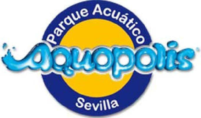 Aquópolis el parque acuático de Sevilla (temporada 2013)