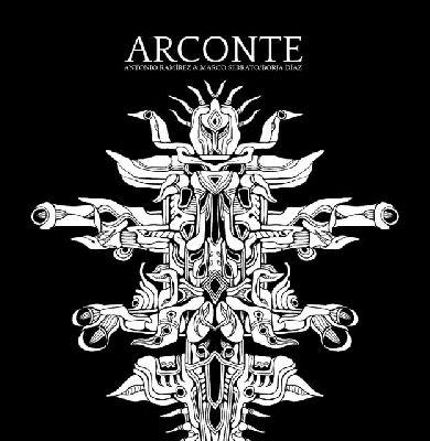 Presentación disco-libro Arconte en Taberna Ánima de Sevilla