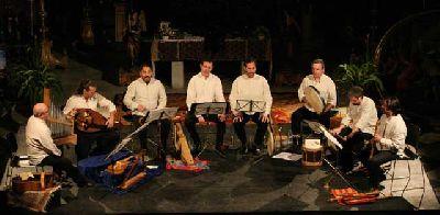Concierto: Artefactum en la Sala Turina de Sevilla