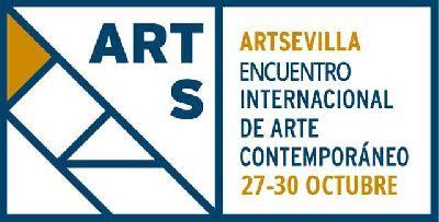 ARTS/ArtSevilla 2016 Encuentro Internacional de Arte Contemporáneo en Sevilla