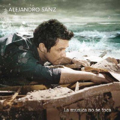 Concierto: Alejandro Sanz en Sevilla 2013