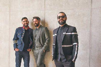 Concierto: Aslándticos en Custom Sevilla 2018