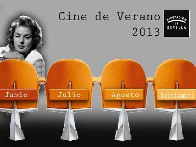 Cine de verano en Asómate al patio (septiembre 2013)