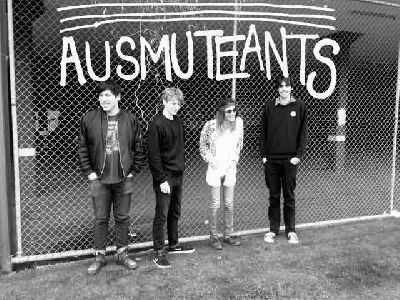 Concierto: The Ausmuteants en la Sala X de Sevilla