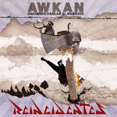 Concierto: Reincidentes Awkan en Custom Sevilla 2016
