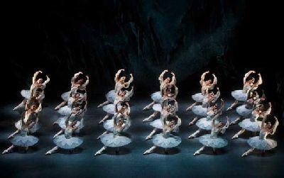 Danza: Ballet Nacional Checo en el Teatro de la Maestranza de Sevilla 2019