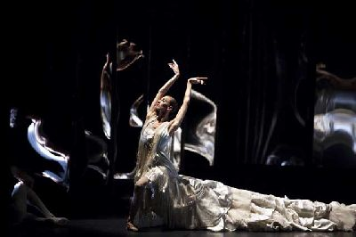 Danza: Ballet Víctor Ullate - 30 años de danza en el Cartuja Center Sevilla