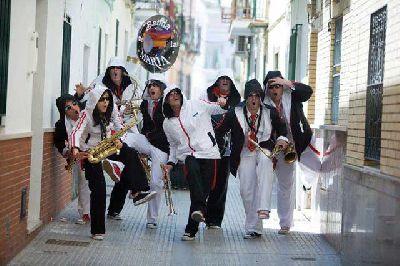 Concierto: Banda de la María en las Noches de la Buhaira Sevilla