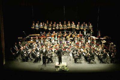 Concierto: III Memorial Pedro Braña por la Sinfónica Municipal Sevilla