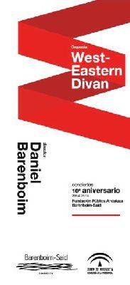 Concierto: 10º aniversario Barenboim-Said en el Maestranza Sevilla