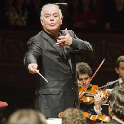 Conciertos: Orquesta West-Eastern Divan en Sevilla