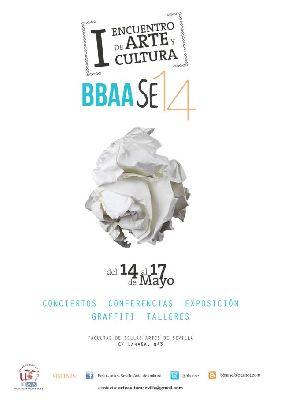 I Encuentro de Arte y Cultura BBAASE'14 en Sevilla 2014
