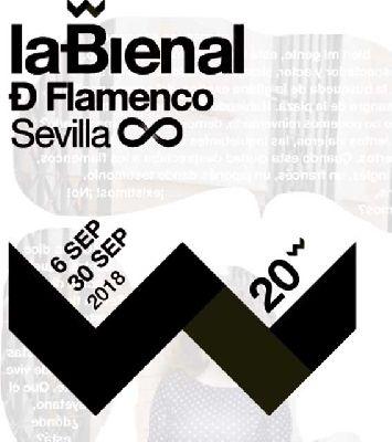 Bienal de Flamenco de Sevilla 2018: del 10 al 16 de septiembre