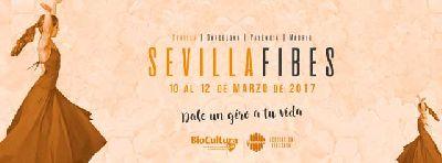 Biocultura 2017 Sevilla en Fibes