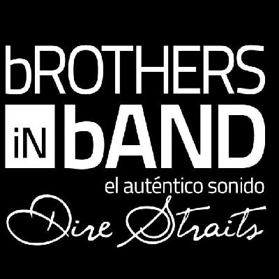 Concierto: Brothers in Band en Sevilla (Sala Custom)