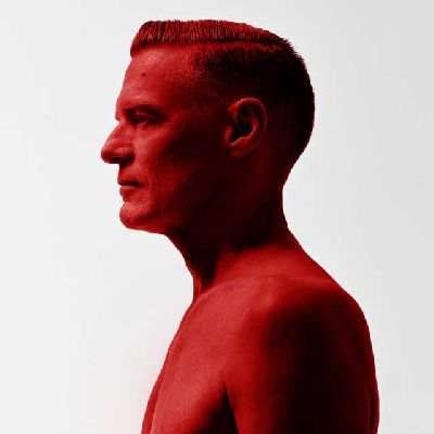 Portada del disco Shine a Light de Bryan Adams