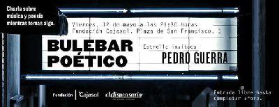 BuleBar Poético en Cajasol Sevilla