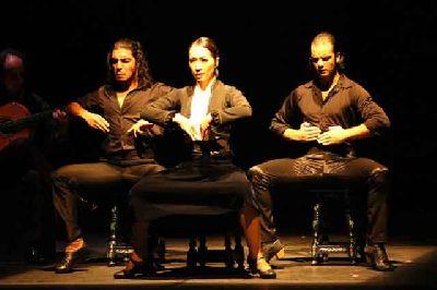 Flamenco: Bushido. Samurai Flamenco en el Teatro Quintero Sevilla