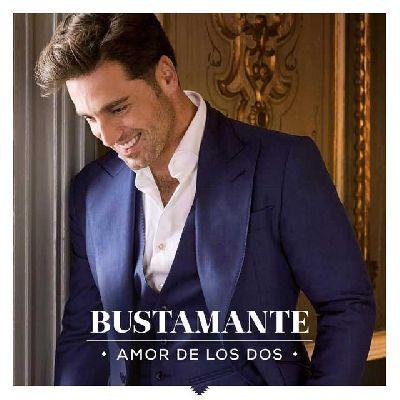 Concierto: Bustamante presenta Amor de los dos en Fibes Sevilla