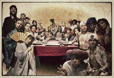 Cabaret Popescu en el Teatro Quintero de Sevilla