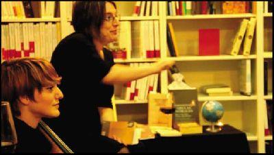 Teatro: Café a la carta en el CICUS Sevilla