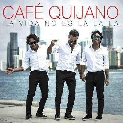 Concierto: Café Quijano en el Cartuja Center de Sevilla 2019