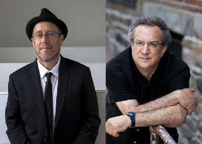 Uri Caine y Dave Douglas en el Lope de Vega de Sevilla